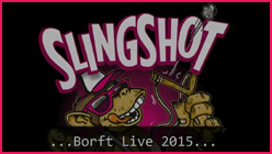 Coverband Slingshot